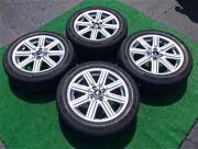 Mini Cooper Tires