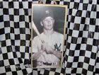 Mickey Mantle MLB Signs