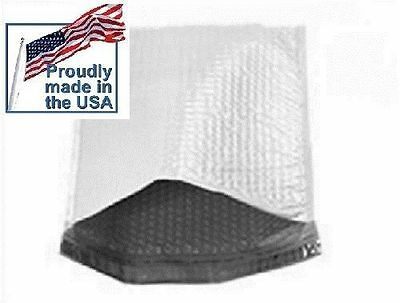 Cddvd Bubble Mailers Ultra-lite Poly Envelopes 6.5 X 9 100 Count Made In Usa