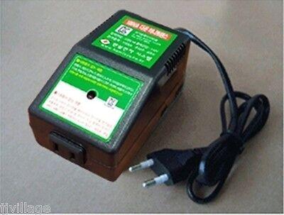 Step Down Voltage converter mini transformer from 220 V to 110 V max 100 W