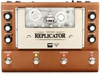 *T-REX REPLICATOR TAPE ECHO* NO VAT T0 PAY - BRAND NEW - PROBABLY THE CHEAPEST ANYWHERE! - UK SELLER