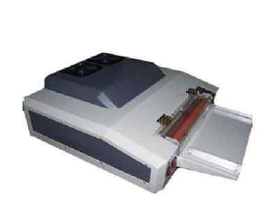 New Uv Coating Machine Coating Laminating Laminator For A3 Photo Card M