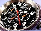 German Luftwaffe Watch