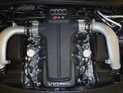 Audi V10 Motor