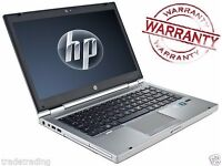 HP EliteBook 8460P Intel i5 2.60GHz - 320GB - 8GB 14'' Win 7 Pro 64 Bit Laptop