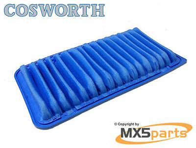Cosworth air filters are some of the best on the market