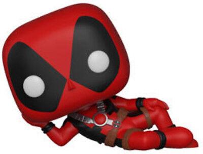 Deadpool Playtime - Deadpool Funko Pop! Marvel: Toy