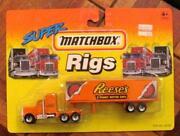 Matchbox Tractor Trailer