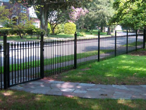 NEED YOUR FENCING TAKEN DOWN?