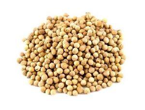 Coriander Seeds (Dhana Whole) 200g