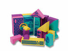 5-7 Years Pink Building Toys