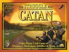 The Settlers of Catan Board and Traditional Games
