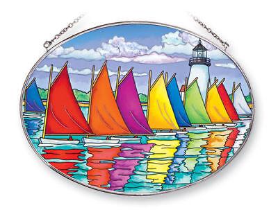 Украшения для стекол Rainbow Fleet Sun