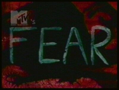 MTV'S FEAR ORIGINAL 7 DISC DVD SET!!!