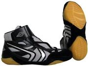 Wrestling Shoes Size 5