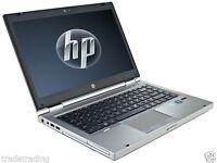 HP EliteBook 8460P Intel Core i5 2nd Gen 2.60GHz 320GB 8GB 15+ inch Windows inn