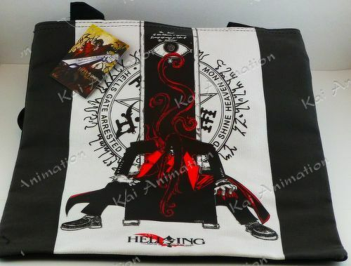 Hellsing Ultimate Tote Bag