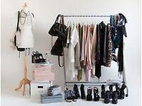 Personal Stylist and Wardrobe Re-Vamper