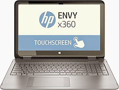 "HP ENVY x360 15t 15.6"" Screen Protector High Clarity/Anti Glare"