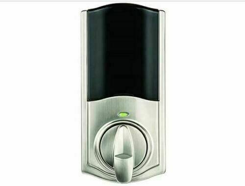 Kwikset 99140-111 Convert Smart Lock Conversion Kit