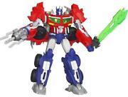 Optimus Prime Transformer Figure