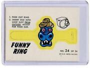 1966 Funny Ring