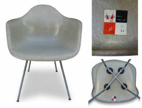 Eames Chair Base EBay
