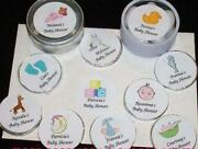 Personalized Favor Stickers