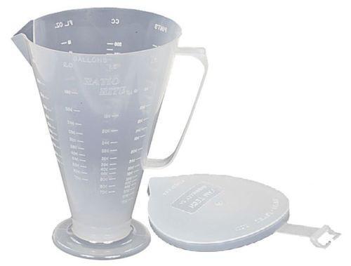Oil Measuring Cup Ebay