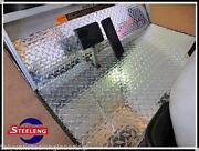 Diamond Plate Floor Mats