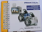 Praktica Digitalkamera