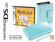 Nintendo DS Lite Limited Edition