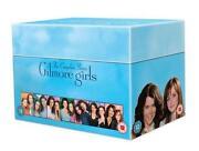 Gilmore Girls 1-7