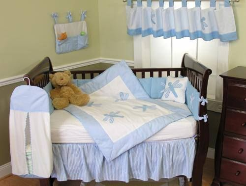 Designer Nursery Bedding Buying Guide