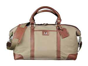 Cutter and Buck Weekender Luggage Bag