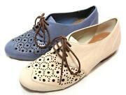 Ladies Clarks Shoes Size 4.5