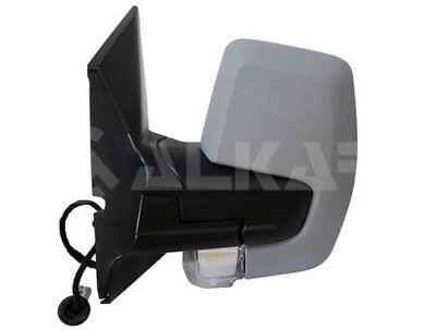 Alkar 9243381 Ford Tourneo Transit Custom Retrovisor Izquierdo Electrico Termico