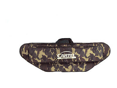 Cartel Archery Compound Bow Case - Camo