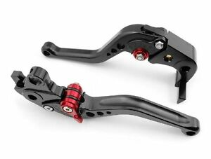 Short Billet Aluminum Clutch & Brake Levers