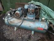 Used Air Compressors 3 Phase