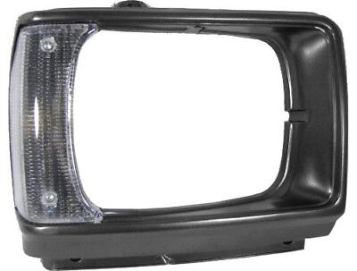 - GRILLE Headlight Door fits Toyota Pickup 1982-1983 Replacement Grill Part