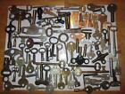 Vintage Skeleton Keys Lot