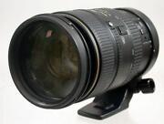 Nikon 80-400