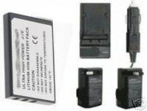 Battery-Charger-for-for-Fuji-FujiFilm-FinePix-50i-F401-F410-F601-Camera