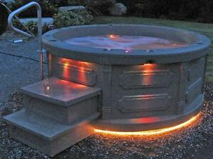 ROTOSPA Hot Tub Sales