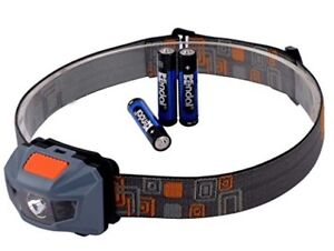 4 Switch Mode LED Light Source high power Versatile Headlamp