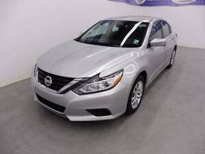 2016 Nissan Altima Excellent, like a brand-new one Sedan