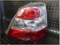2003 TO 2005 HONDA CIVIC 5 DOOR OSR DRIVER SIDE REAR LIGHT/LAMP/CLUSTER