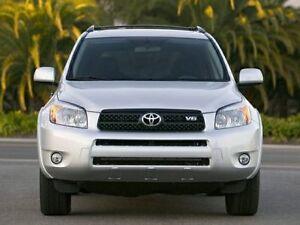 Toyota RAV4 a qui la chance!!!