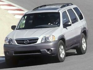 2003 Mazda Tribute VUS